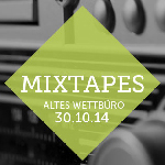 MIXTAPES mit Campusradio Dresden