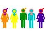 Auch biologisch gibt es viele Geschlechter