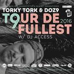 T9 • Tour de Fullest