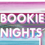 Bookie Nights w/ Trakos