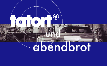 22.01.17 • Tatort & Abendbrot