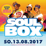 SoulBox SummerEdition
