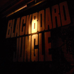 Blackboard-Jungle # 14