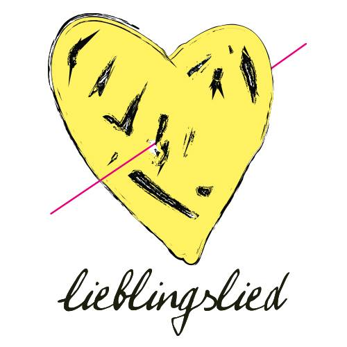 Lieblinglied - THESONGSILOVE - Vol. V