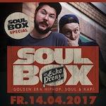 Soul Box Special - Ecke Prenz (V.Raeter & Breaque)