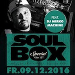 Soul Box Special - 45er Session by Mirko Machine