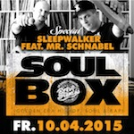 SOUL BOX SPECIAL EDITION
