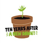Ten Years After - A New Dawn