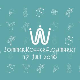 SommerKofferFlohmarkt