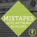 MIXTAPES • Campusradio DD
