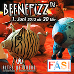 FAS Beenefizz Party